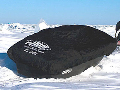 Otter Outdoors Ice Fishing Shelter XT Cottage Travel Cover (option) 200015