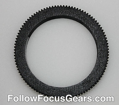 Seamless Follow Focus Gear for Nikon 85mm f1.4 AI-S Lens