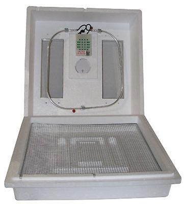 Farm Innovators 2100 Egg Incubator, 4-Dozen Capacity - Quantity 4