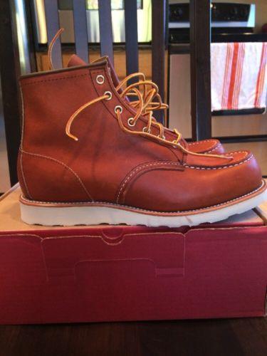 Red Wing Shoes Marietta Ga