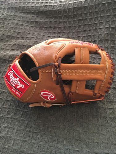 Rawlings Heart Of The Hide 11.50 Inch Infielder Glove