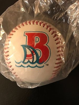 Bowie Bay Sox Baysox Baseball Minor League Baseball Eastern League