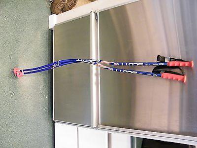 Scott Downhill Ski Poles