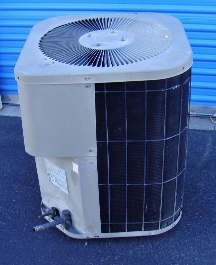 Air Conditioner Goodman For Sale Classifieds