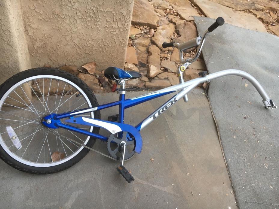 Trek Gobug Bike Trailer For Sale Classifieds