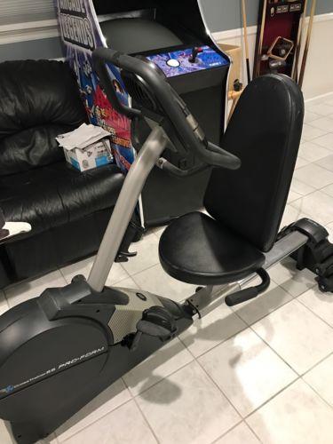 ProForm Exercise Bike, Cross Trainer 55