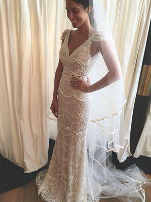 Lihi Hod designer wedding dress