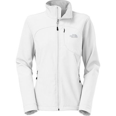 The North Face Apex Bionic Jacket - Women's TNF White Large