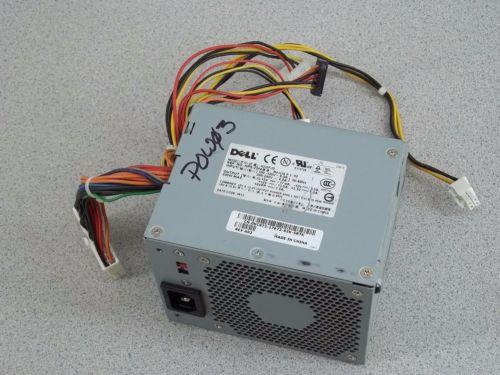Dell GX620 GX520 N8374 N220P-00 220W COMPUTER Power Supply Free Shipping POW03