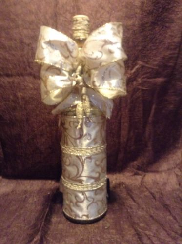 Unique Decorative Bottle Lamp