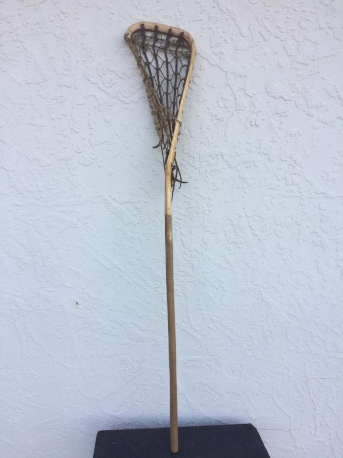 Wooden Lacrosse Sticks For Sale Classifieds