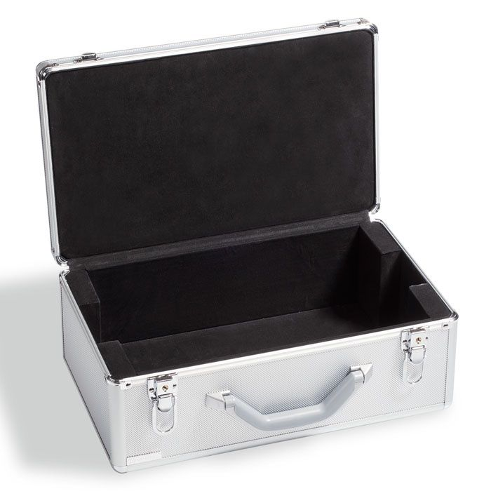 New Lighthouse CARGO L12 Coin Case, empty without trays