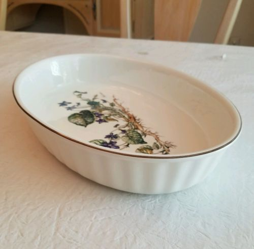 Villeroy & Boch Porcelain Casserole Dish