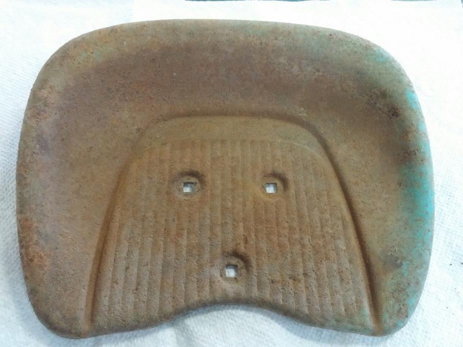 Used Backhoe Seats : Used tractor seats for sale classifieds