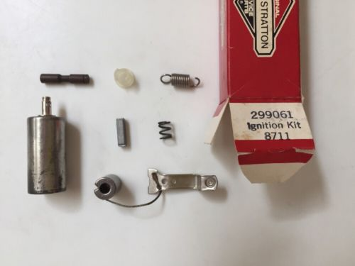 (2x) Briggs & Stratton Ignition Kits 299061