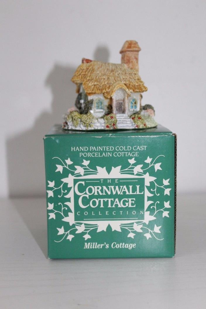 1987 The Cornwall Cottage Collection Miller's Cottage