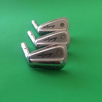 Ben Hogan Apex 9 Iron Heads Only