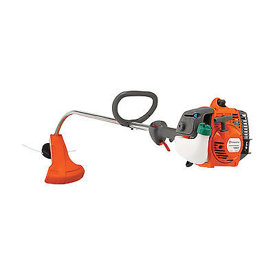 Husqvarna Curved Shaft Trimmer- Reconditioned, 28cc, 16in. Cutting Width