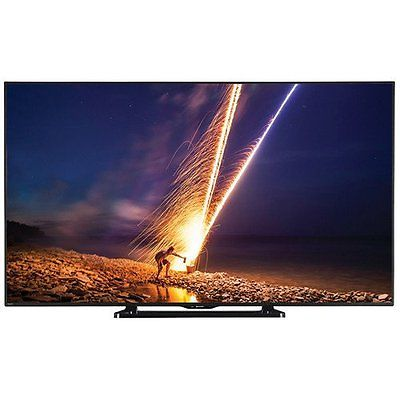 80In Commercial Led Smart Tv