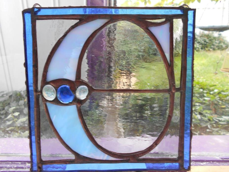 Stained glass window panels for sale classifieds for 15 panel beveled glass door