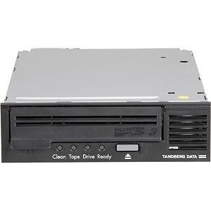 Tandberg Data - 400GB/800GB LTO Ultrium-3 Internal Tape Drive