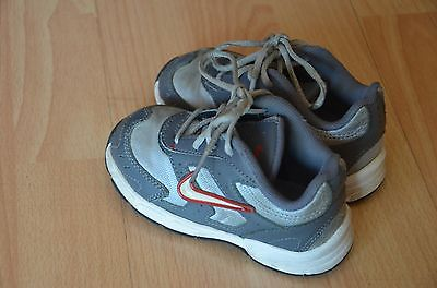 Nike boys kids toddler shoes athlete size 7C