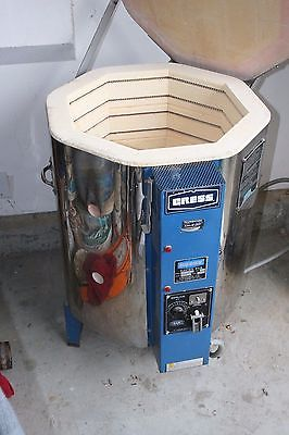 Cress FX23 Firemate Kiln with Kiln Sitter Controls, Manuals, & Accessories!!