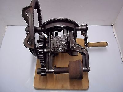 Antique Grinding Wheel For Sale Classifieds