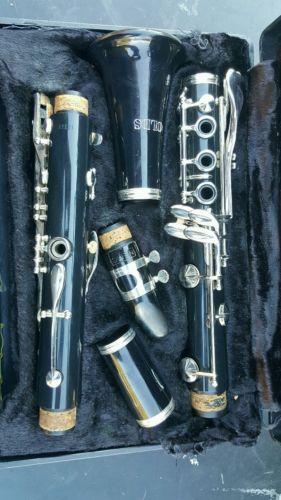 olds clarinet