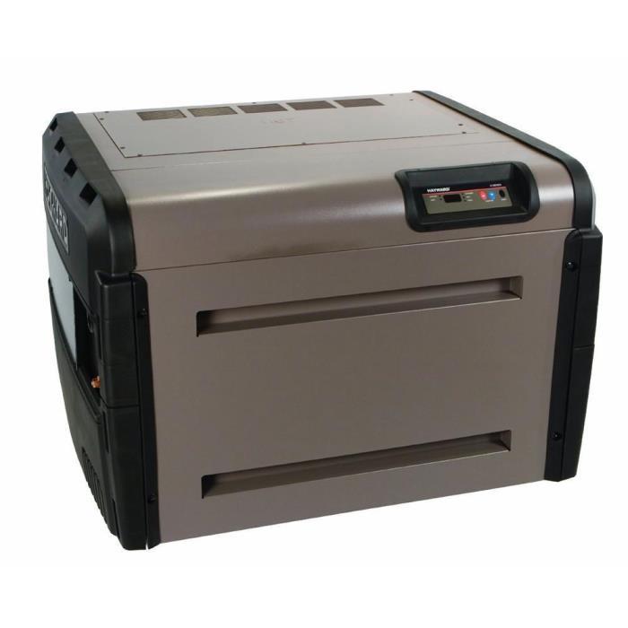 Hayward H150FDN Pool Spa 150K BTU H150 Natural Gas Heater Universal Series