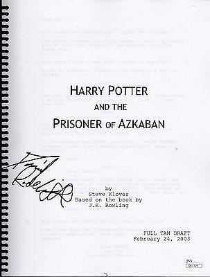 Daniel Radcliffe Autographed
