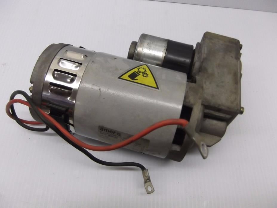 Dc motor magnet for sale classifieds for Surplus permanent magnet dc motors
