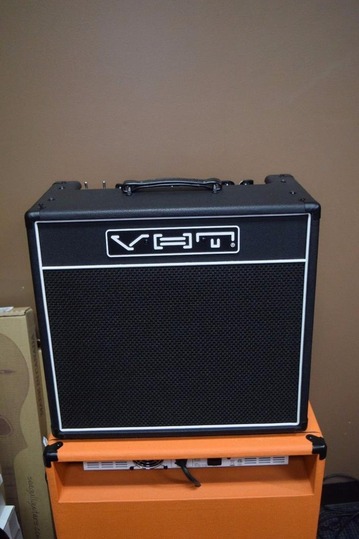 VHT Special 44 Tube Guitar Combo Amplifier