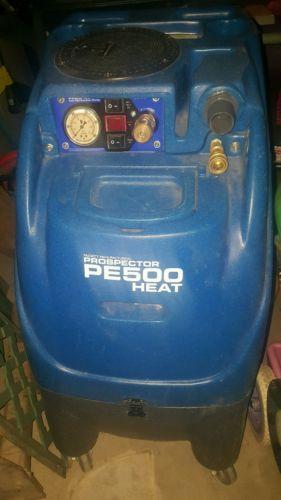 industrial shampooer
