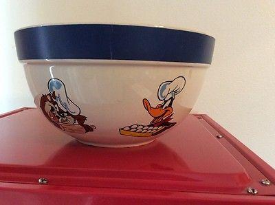 WB Looney Tunes 1993 Bowl
