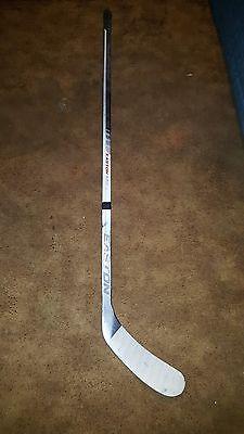 Pittsburgh Penguin Matt Cooke NHL game used hockey stick (broken)