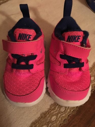 Nike Toddler Girl Shoes 4