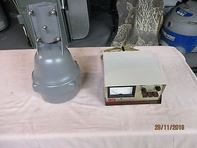 Ham Radio Antenna Rotor