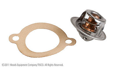 188° Thermostat Ford 2610 3610 4110 4610 5610 6610 7610 7710 (1981 & up)
