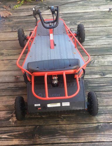 Razor Electric Dune Buggy Off Road Go Kart Kids  Kart Battery Power Perfect Gift