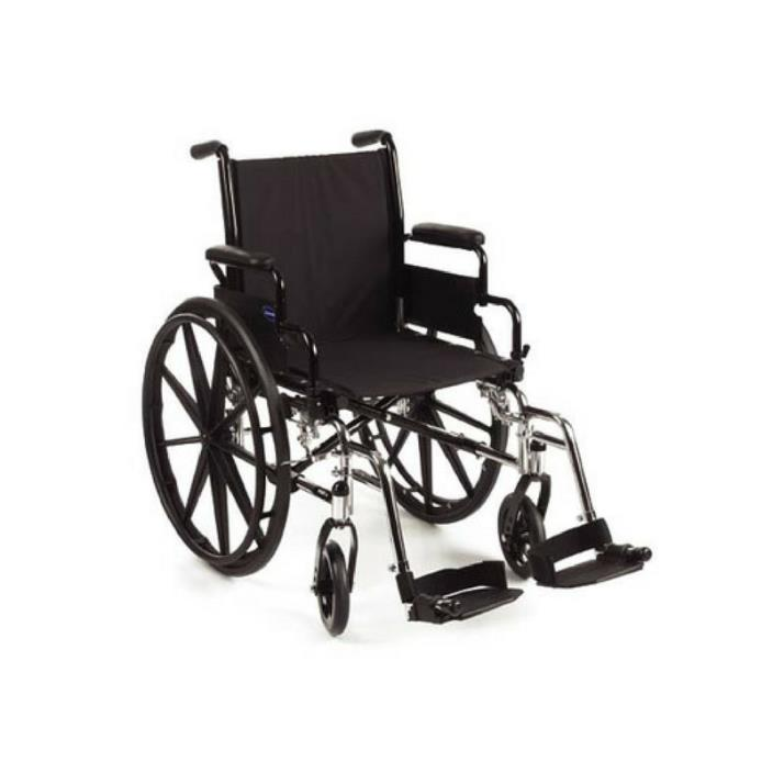 Invacare 9000 Jymni Pediatric Wheelchairs