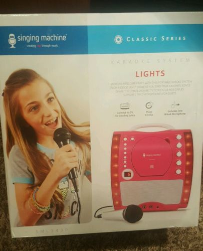 singing machine karaoke / Classic series