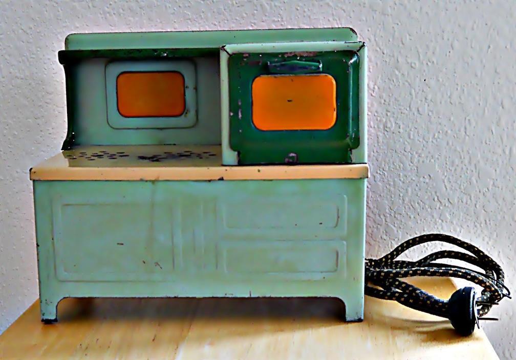 Vintage Electric Stoves For Sale ~ Vintage electric stoves for sale classifieds