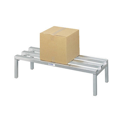 CHANNEL MANUFACTURING CHANNEL ALUMINUM DUNNAGE RACK 36 X 20 - ADR2036