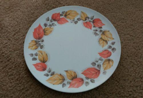 Vintage Oneida melmac plate