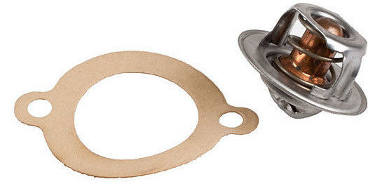 D8NN8575BAWG Thermostat 188° Ford Tractors 2000 3000 4000 5000 7000 (1965-1975).