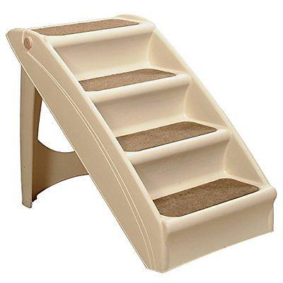 Beds Equipment Solvit PupSTEP Plus Pet Stairs