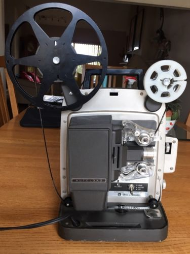 Super 8 Projector in Los Angeles Ca - For Sale Classifieds