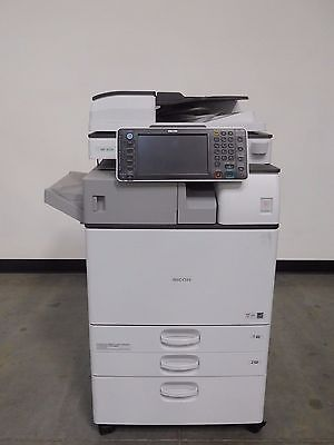 Ricoh MP3054 305 copier printer scanner
