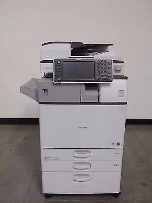 Ricoh MP3054 305 copier printer scanner